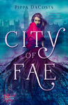 City of Fae (London Fae, #1)