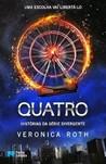 Quatro – Histórias da Série Divergente by Veronica Roth
