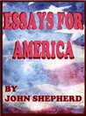Essays for America