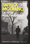De yttre boulevarderna by Patrick Modiano
