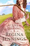 At Love's Bidding (Ozark Mountain Romance, #2)