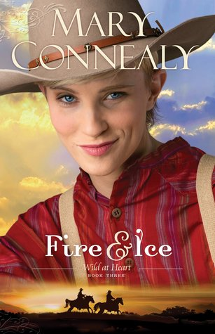 Fire and Ice(Wild at Heart  3)