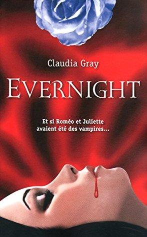 Evernight tome 1