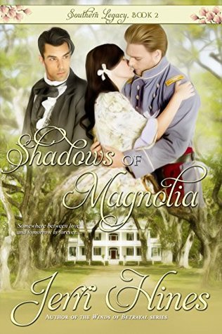 Shadows of Magnolia (Southern Legacy #2)
