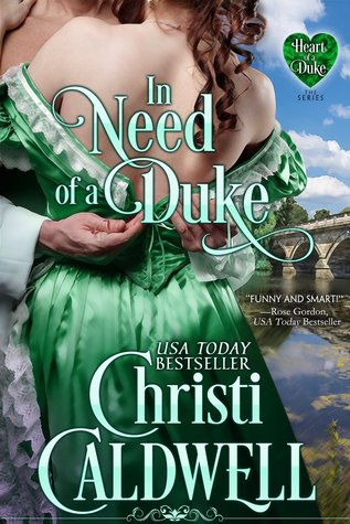 In Need of a Duke