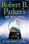 Robert B. Parker's The Devil Wins (Jesse Stone, #14)