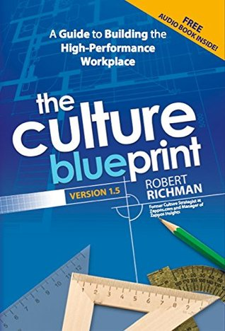 The Culture Blueprint: A Guide to Building the High-Performance Workplace