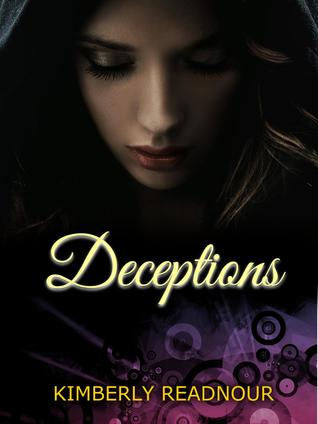 Deceptions by Kimberly Readnour