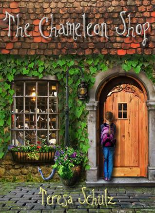 The Chameleon Shop (Book One)
