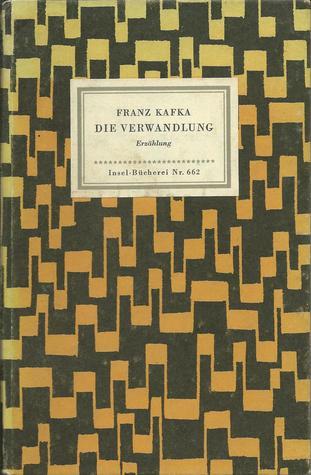 Die Verwandlung (Insel-Bücherei, Nr. 662)