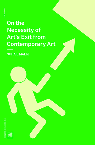 On the Necessity of Art's Exit from Contemporary Art