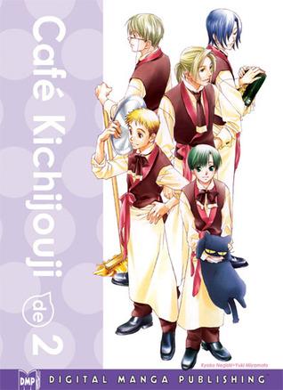 Café Kichijouji de, Vol. 02 (Cafe Kichijouji de, #2)