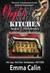Cop's Kitchen: Companion Cookbook for Shannon's Law (Passion Patrol, #4)