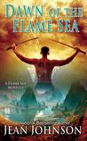 Dawn of the Flame Sea (Flame Seas, #1)