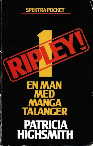 En man med många talanger (Ripley, #1)