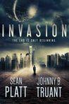 Invasion (Alien Invasion, #1)