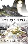 Clayton's Honor (British Agent, #3)