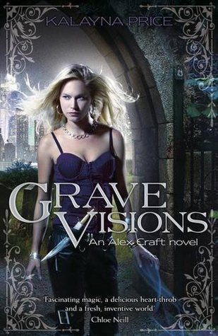 62233c2d9c97 Grave Visions (Alex Craft