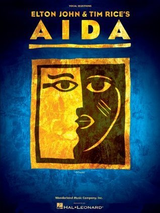 Aida Songbook: Vocal Selections
