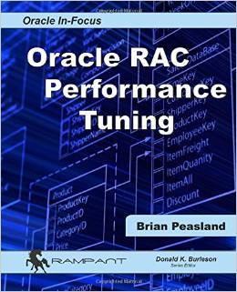 Oracle RAC Performance Tuning