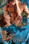 The Widow Wager (The Notorious Flynns, #3)