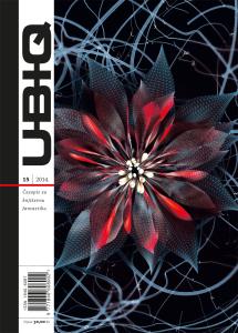 UBIQ časopis za znanstvenu fantastiku br. 15