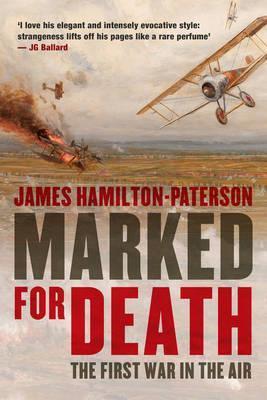 Marked for death par James Hamilton-Paterson