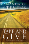 Take and Give (Haven Seekers #3)