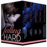 FALLING HARD: A NEW ADULT ANTHOLOGY