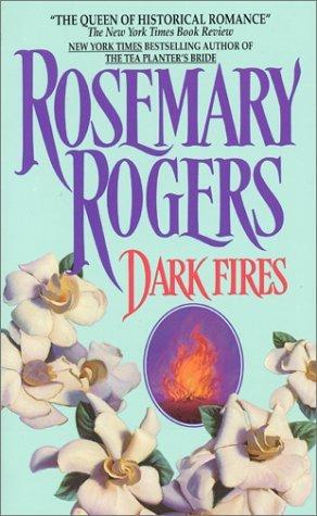 Dark Fires (Brandon-Morgan #2)