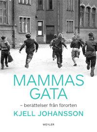 Mammas gata: berättelser från förorten