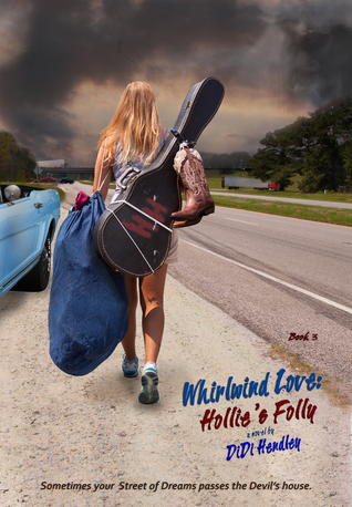 Ebook Whirlwind Love: Hollie's Folly by DiDi Hendley read!