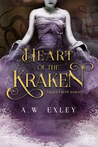 Heart of the Kraken (Tales from Darjee, #1)