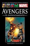 Avengers - El enfrentamiento