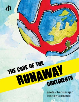 The Case of Runaway Continents