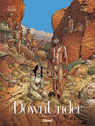 Down Under Tome 3 : Terra Nullius