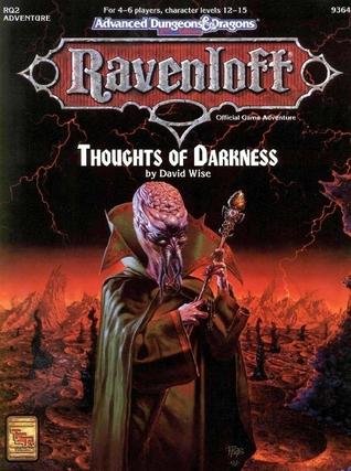Ravenloft Novels Pdf