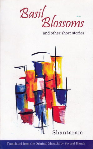 Basil Blossoms and other short stories