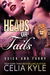 Heads or Tails (Quick & Furry, #4)