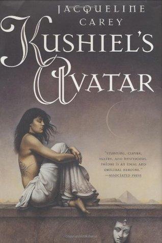 Kushiel's Avatar by Jacqueline Carey