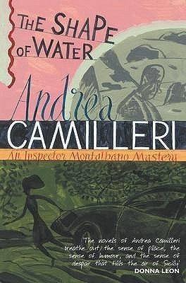 The Shape Of Water Inspector Montalbano 1 By Andrea Camilleri