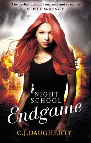 Endgame(Night School 5)