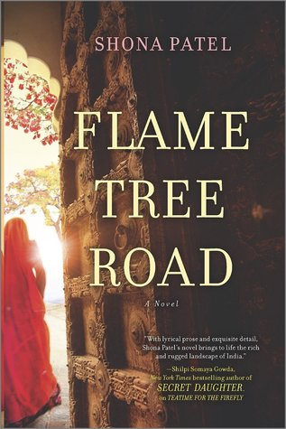 Ebook Flame Tree Road by Shona Patel read!