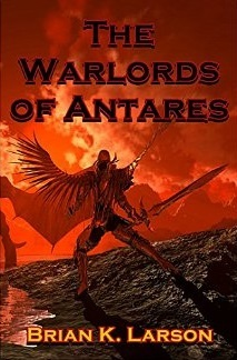 The Warlords of Antares (First Contact)
