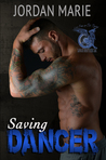 Saving Dancer (Savage Brothers MC, #2)