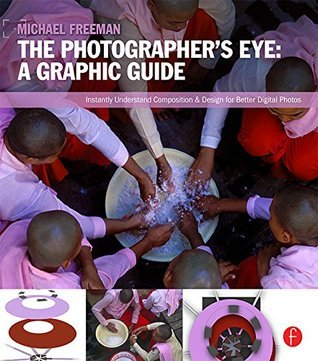 The Photographer's Eye: Graphic Guide: Composition and Design for Better Digital Photos (100 Cases)