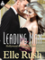 Leading Man (Hollywood to Olympus #3) by Elle Rush