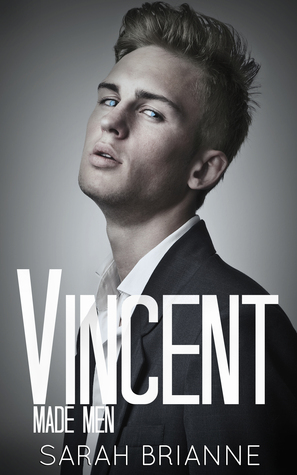 Vincent (Made Men, #2)