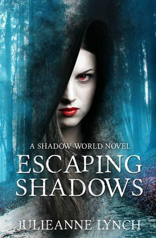 Escaping Shadows (Shadow World, #2)