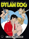 Dylan Dog n. 342 by Roberto Recchioni